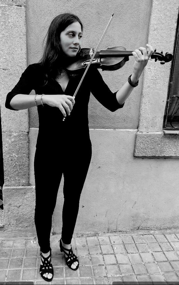 María Reinosa